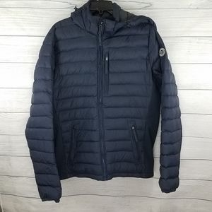 Abercromie and Fitch jacket